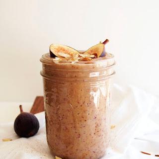 Honey Almond Smoothie Recipes.