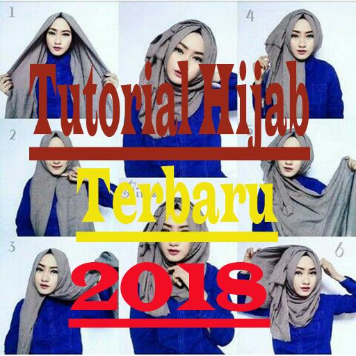 Tutorial Hijab Terbaru 2018