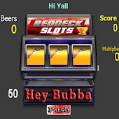Redneck Slots Unemployed