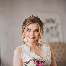 Wedding photographer Anzhela Abdullina (abdullinaphoto). Photo of 15.01.2019