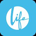 Life in Control Diabetes Coach icon