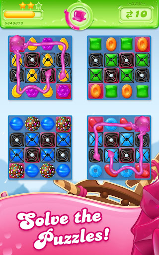 Candy Crush Jelly Saga filehippodl screenshot 11
