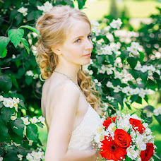 Wedding photographer Maksim Glynin (Glynin). Photo of 02.07.2016