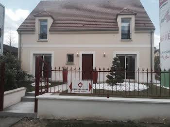 Maison 103 m2