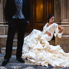 Wedding photographer Manuel Puga (manuelpuga). Photo of 27.01.2016