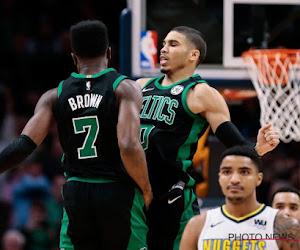 Topper in het oosten op het programma in de NBA vannacht, ook Doncic krijgt met de Mavericks een zware tegenstander