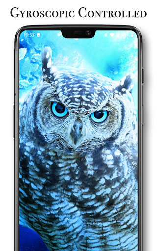 Live Wallpapers Backgrounds HD/3D AMOLED--Pixel 4D 1.76 screenshots 2