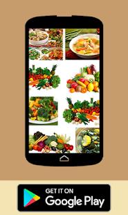 Aneka Resep Sayuran - náhled