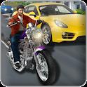 Traffic Rush Unlimited icon