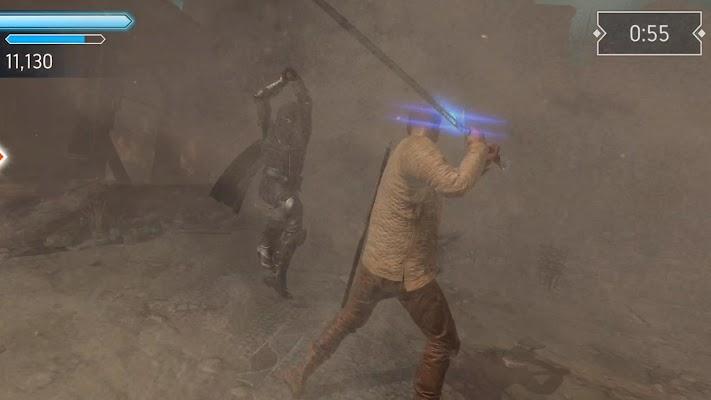 King Arthur : The Sword Master Screenshot Image