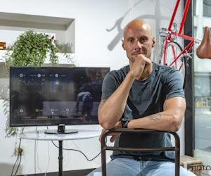 """Tom Boonen leefde in 1996 fel mee met jeugdidool: """"Ik was toen echt kwaad op Bjarne Riis"""""""