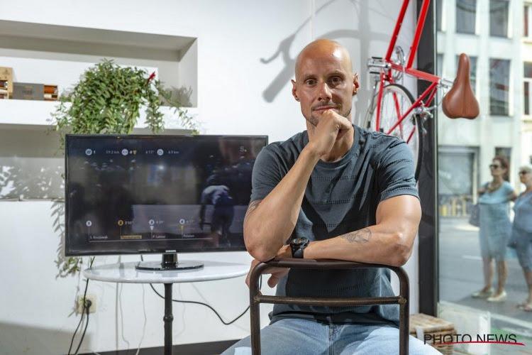 """Boonen over gevaar voor Van Aert en onwezenlijk slot in Tour: """"Übermensch zette één van dé grootse prestaties neer"""""""