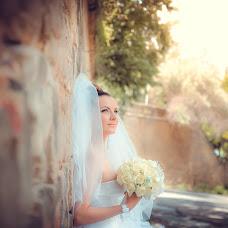 Wedding photographer Oleg Kedrovskiy (OlegKedr). Photo of 04.09.2014