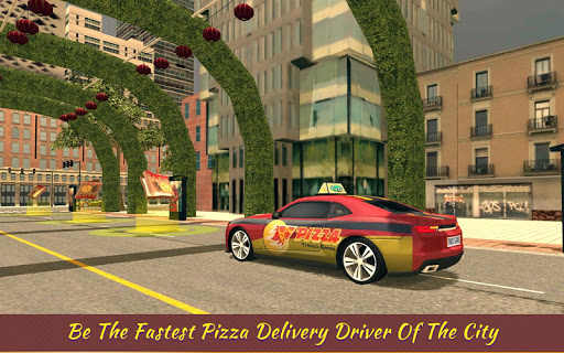 Crazy Pizza City Challenge 2 filehippodl screenshot 13