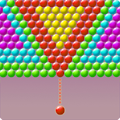 Bubble Shooter Frenzy