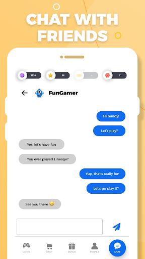 Tapchamps screenshot 5