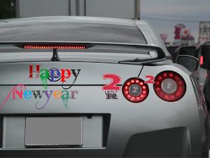 NISSAN GT-R R35 のカスタム事例画像 ゆーたさんの2020年01月04日23:58の投稿