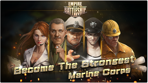 Empire:Rise Of BattleShip 1.2.1014 de.gamequotes.net 3