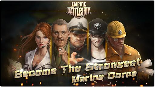 Empire:Rise Of BattleShip apkpoly screenshots 3