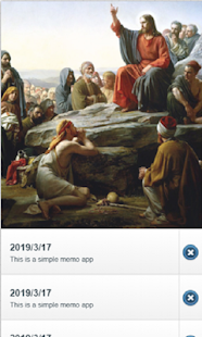 App JesusVoice --simple text editor-- APK for Windows Phone