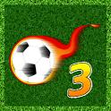 True Football 3 icon
