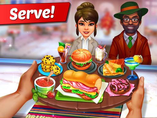 COOKING CRUSH: Cooking Games Craze & Food Games 1.1.2 screenshots 12