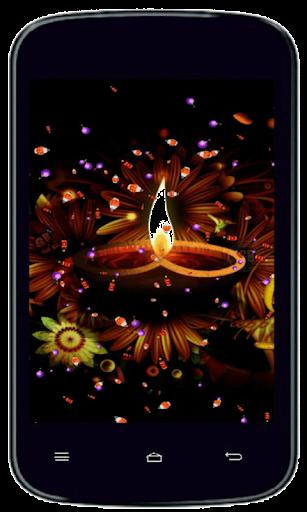 Diwali Shake Live Wallpaper