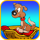 Dog Games For Little Kids Free