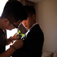 Nhiếp ảnh gia ảnh cưới Trung Nguyen viet (nhimjpstudio). Ảnh của 05.06.2017