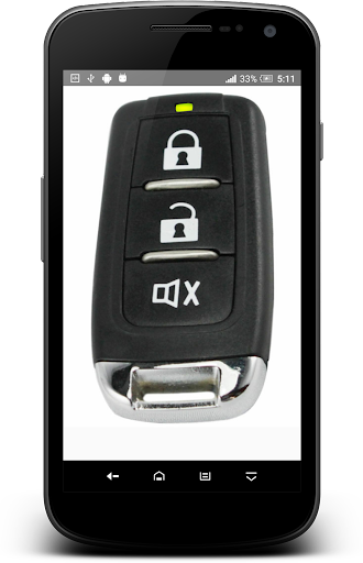Car Key Lock Remote Simulator 1.11.18 screenshots 7