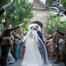 Wedding photographer David Villalobos (davidvs). Photo of 23.07.2017