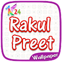 Riz Rakul Preet Singh icon