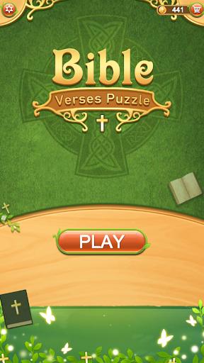Bible Verses Puzzle 1.0.5 screenshots 1