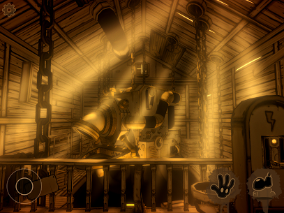 Bendy and the Ink Machine 6