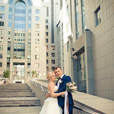 Wedding photographer Roman Likhvan (likhvan). Photo of 14.01.2017