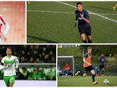 Hou ze maar in de gaten! Vier Belgische (top)talenten die in 2017 voor het jaar van hun grote doorbraak staan: Miangue, Verlinden, Rigo en... Azzaoui