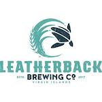 Leatherback Beach Life