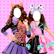 Fashion dolls Photo Editor - Hair and Makeup Download for PC Windows 10/8/7