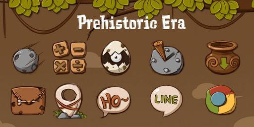 Prehistoric Era Theme