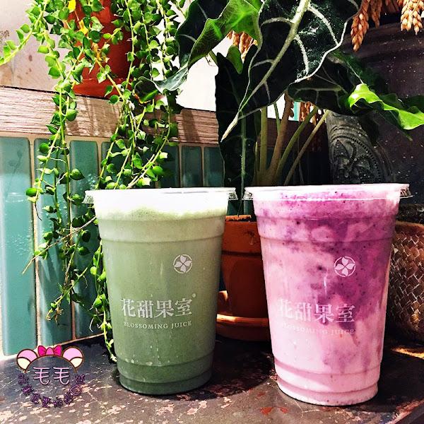 花甜果室♥抹茶控的京都一抹青果昔與萬年不敗芭比情歸何處