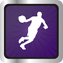 Basquete Mobile icon