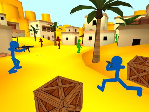 Stickman Counter Zombie Strike 1.02 screenshots 7
