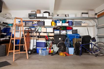 Wielofunkcyjny garaż