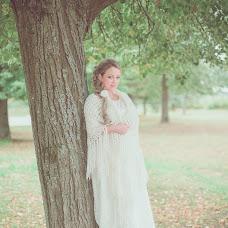Wedding photographer Irina Kagaeva (shipilova). Photo of 28.09.2015