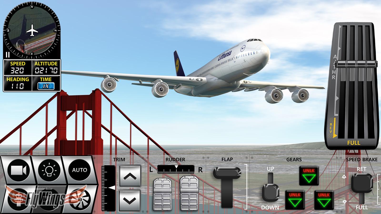 Image result for flight simulator