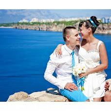 Wedding photographer Mariya Malko (marimalko). Photo of 22.02.2013
