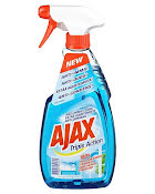 Ajax Spray Triple Action 500 ml