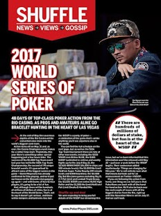 PokerPlayer- screenshot thumbnail