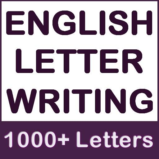 Learn English Letter Writing - With 1000+ Examples