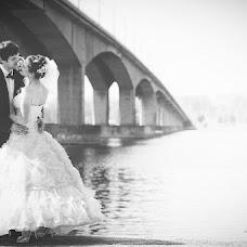 Wedding photographer Vyacheslav Sedykh (Slavas). Photo of 22.07.2013